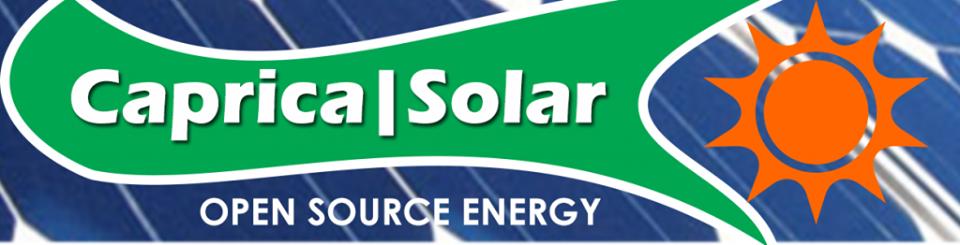 Caprica Solar