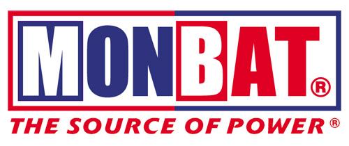 monbat logo
